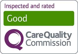"CQC Inspections – More branches rated ""GOOD"""