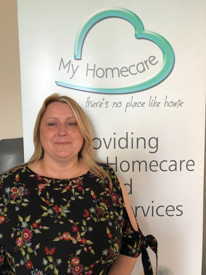 My Homecare Newcastle go from strength to strength