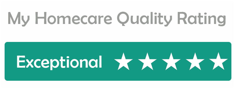 """Exceptional"" My Homecare branches – Quality Audit results"