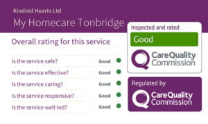 "More ""GOOD"" News for My Homecare Branches"