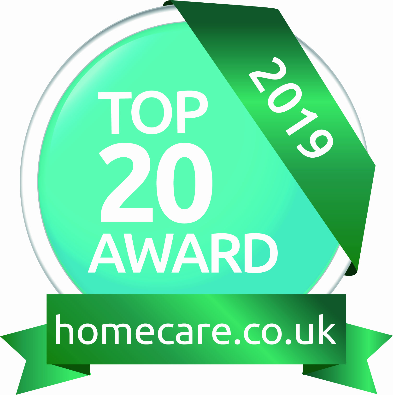 My Homecare branches receive awards in National Care Awards for 2019!