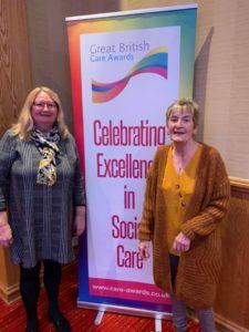 More My Homecare branches nominated for prestigious awards – GBCA 2019